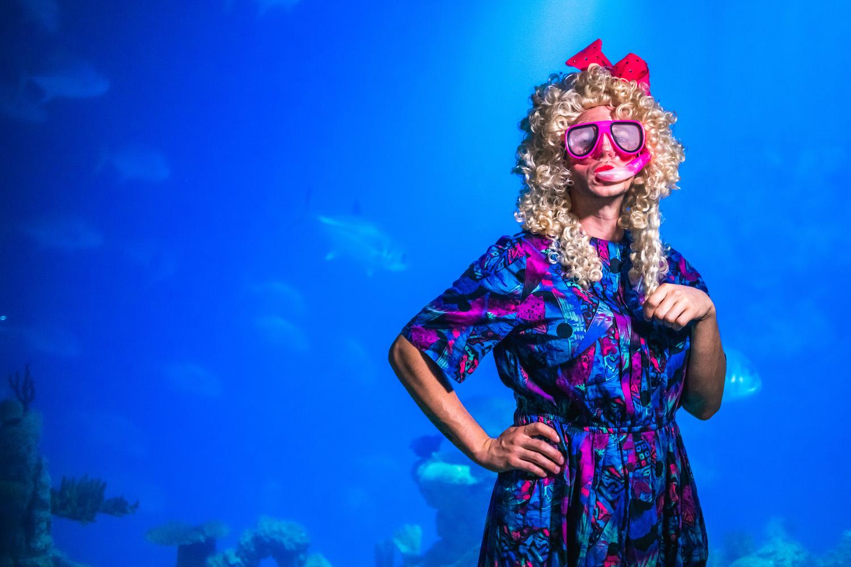 The Little Mermaid - Hull's rock'n'roll pantomime