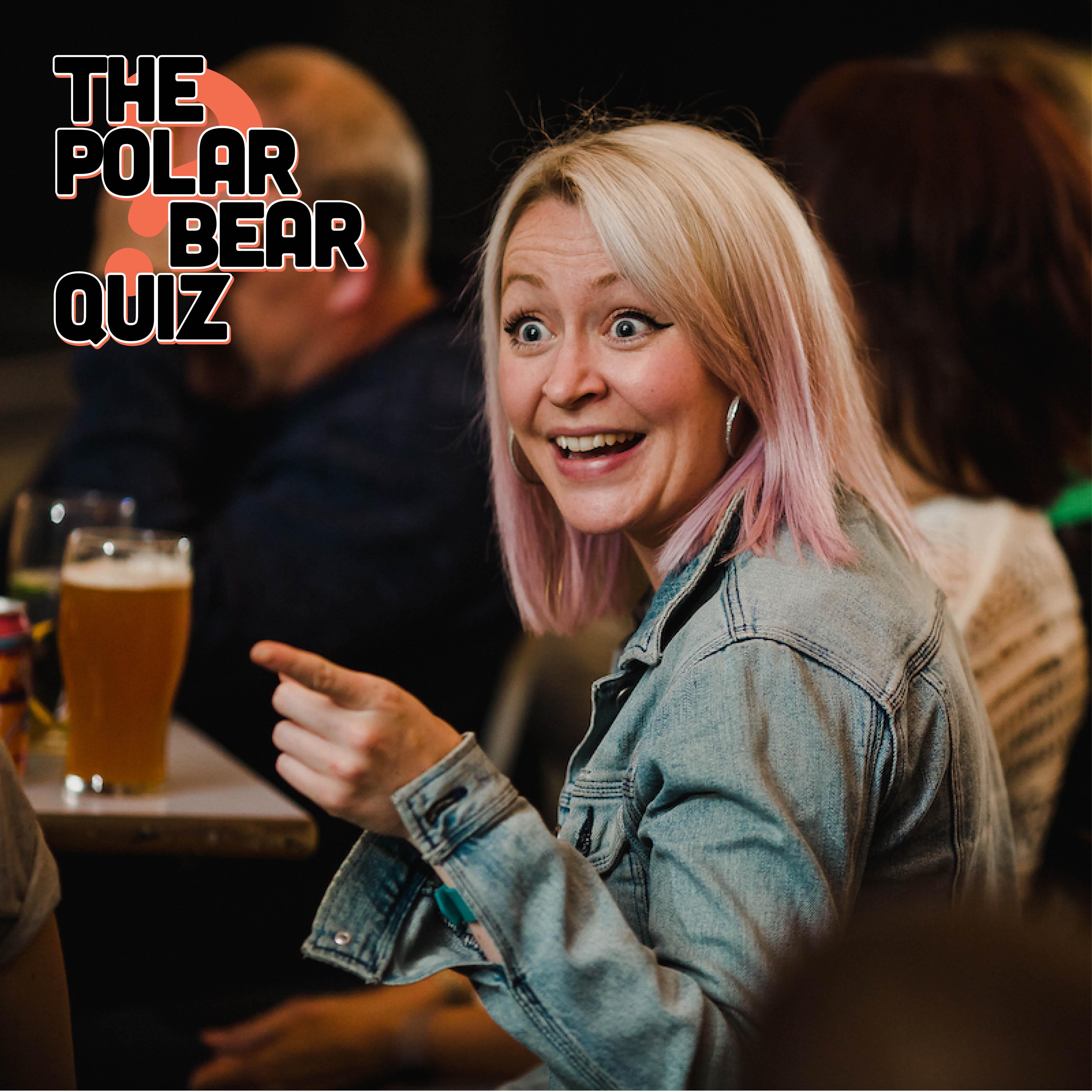 Polar Bear Quiz