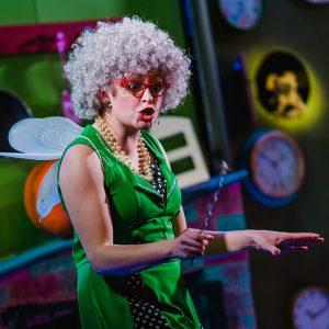 Josie Morley - Hull Pantomime Cast