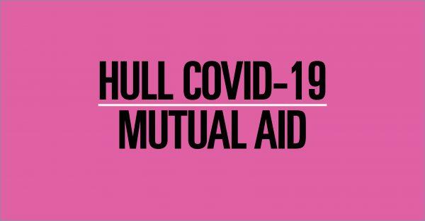 Hull Covid-19 Mutual Aid