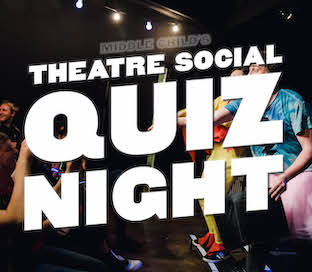 Theatre Social Quiz Night