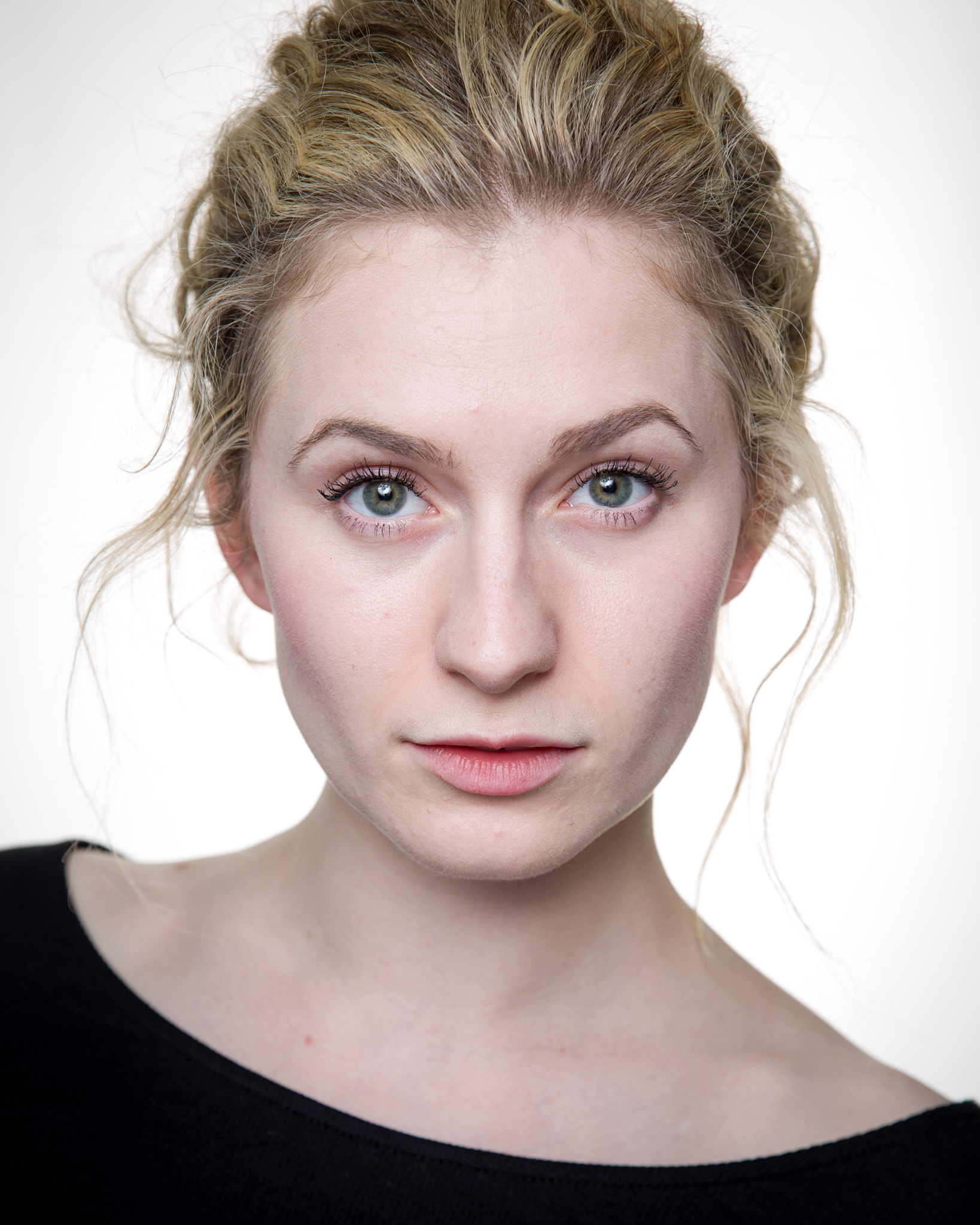 Headshot of Sophie Clay
