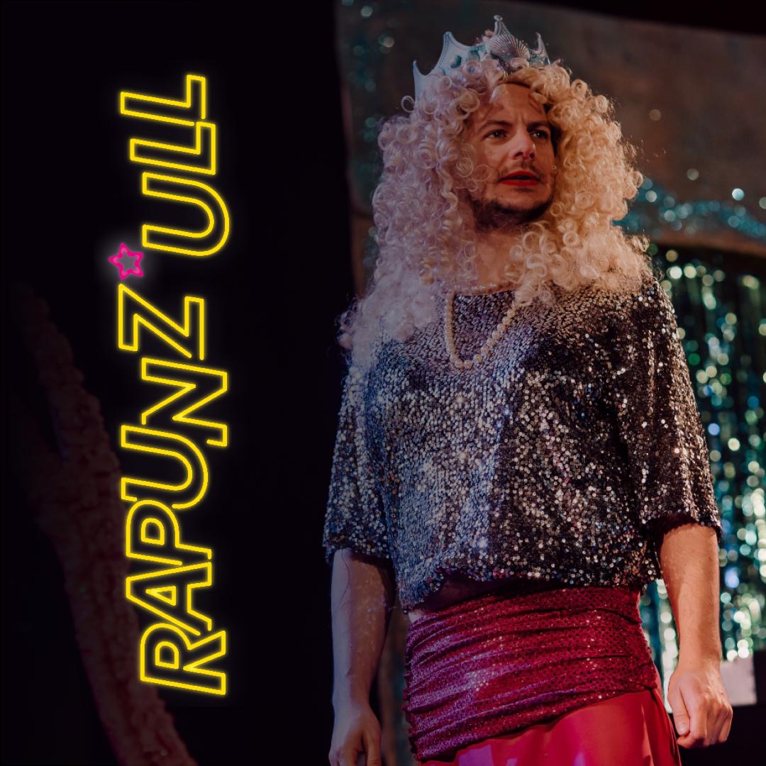 Rapunz'ull Late Night Panto